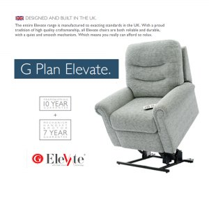Elevate Chairs