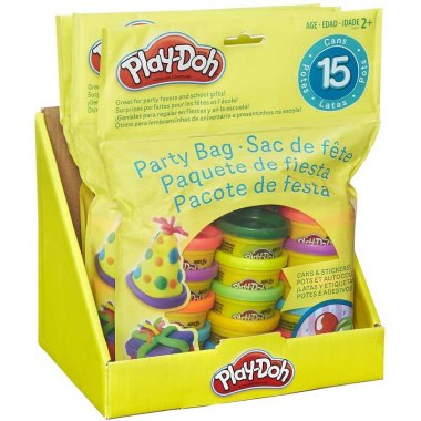 Play-Doh Party Bag fun pack kids toys children Barsleys Department Store Paddockwood Kent