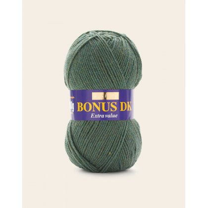 Double Knit Yarn