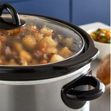 TOWER 5.5 LITRE SLOW COOKER