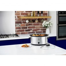 TOWER 6.5 LITRE SLOW COOKER