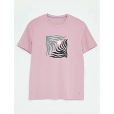 TEE FERN GRAPHIC