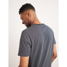 TEE LINWOOD STRIPE