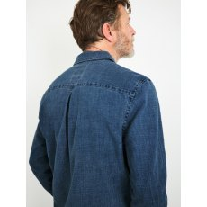 SHIRT L/S DENIM
