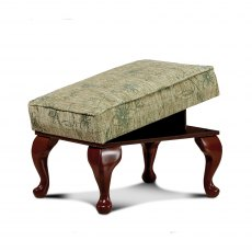 Westminster Leg Rest Stool