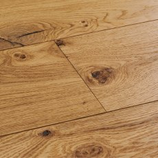 Salcombe Natural Oak
