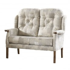 Eton Wing 2 Seater Sofa