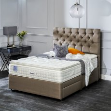 Dreamworld Ullswater Natural Silk 2900 Mattress