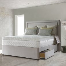 Hybrid Silver Pocket 1400 Mattress