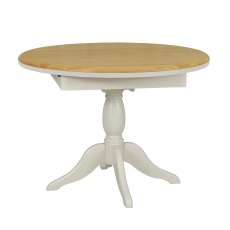 Cromwell Round Pedestal Dining Table