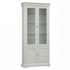 Cromwell 2 Door Display Unit