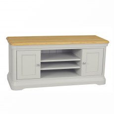 Cromwell Wide TV Unit