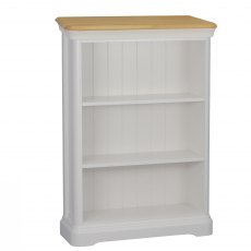 Cromwell Small Bookcase
