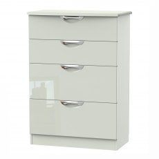 Camden 3 Drawer Deep Chesst