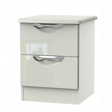 Camden 2 Drawer Locker