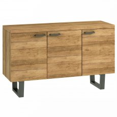 Industrial Dining Range - Large Sideboard