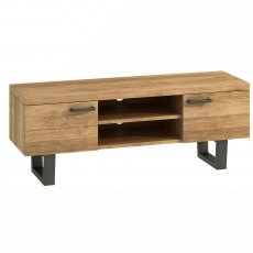 Industrial Living Range - TV Unit