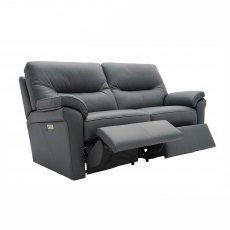 Seattle 2.5 Seater Sofa