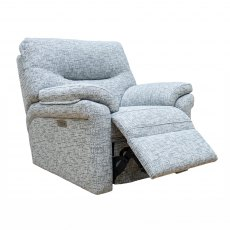 Seattle Recliner Armchair