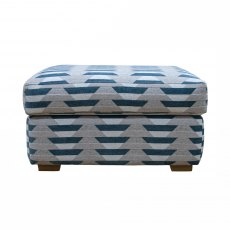 Seattle Footstool
