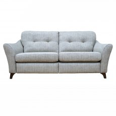 Hatton 3 Seater Sofa Formal-Back