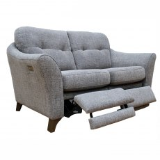 Hatton 2 Seater Sofa Formal-Back