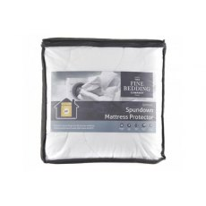 Spundown Mattress Protector