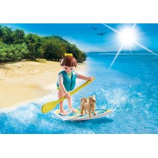 Special Plus Paddleboarder