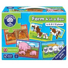 Farm 4 in a Box