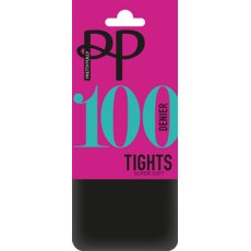 100D Opaque Tights
