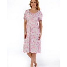 ND55113 NIGHTDRESS