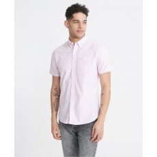 CLASSIC UNIVERSITY OXFORD S/S SHIRT