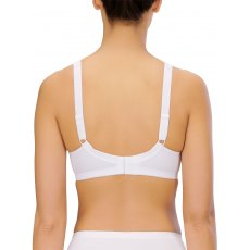 5046 Soft Cup Non-Wired Bra
