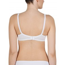 5201 Cotton Soft Non-Wired Bra
