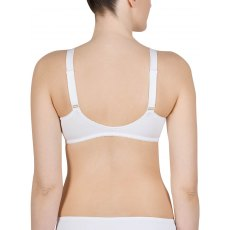 85943 Front Closure Non-Wired Bra