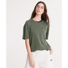 CANYON ESSENTIAL POCKET TEE