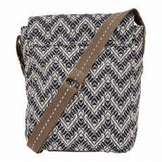 Halle Textured Cross Body