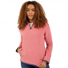 Beyonce Grid Fleece