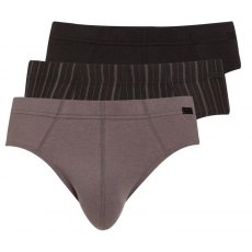 COTTON+ BRIEFS 3PK