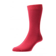 BAMBOO PLAIN SOCKS HJ593