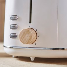 Tower Scandi 2 Slice Toaster