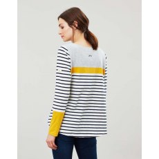 210483 Harbour Lt Swing L/S Jersey Top