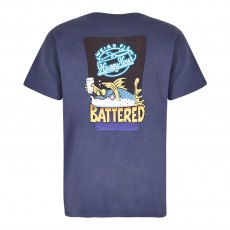 Battered Artist T Shirt