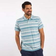 POLO TREMAINE STRIPE