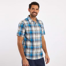 Check Short Sleeve Shirt Modbury
