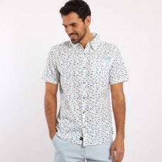 SHIRT SS PRINT SURF MOTIF SP