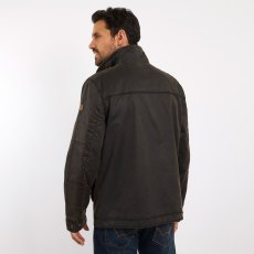 Scandale Wax Jacket