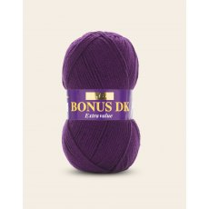 HAYFIELD BONUS DOUBLE KNIT 100G (Orange/Red/Pink/Purple)