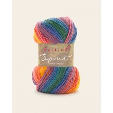 HAYFIELD SPIRIT DOUBLE KNIT 100G