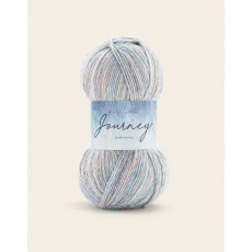 HAYFIELD JOURNEY DOUBLE KNIT 100G